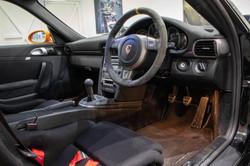 Porsche 997 GT3RS BLK-21