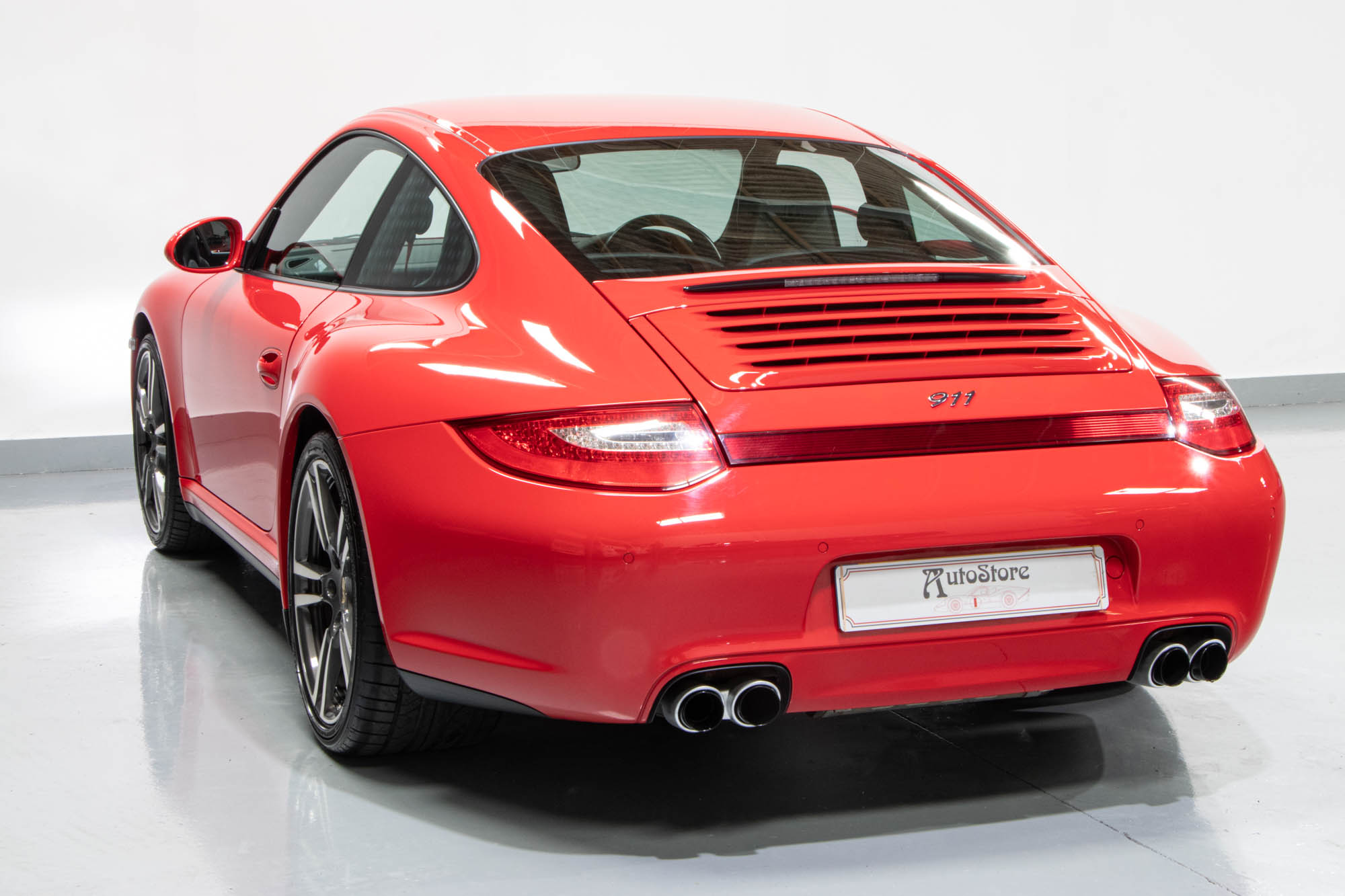 997.2 C4S Red-7