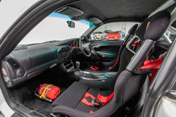 996 GT3RS Interior-2