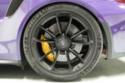 991 GT3RS Ultraviolet1