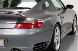 Porsche 996 Turbo -39