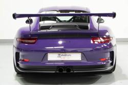 991 GT3RS Ultraviolet9