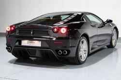 Ferrari F430 Blk-14