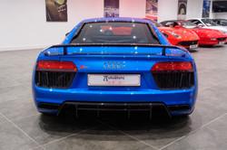 Audi R8 V10-3