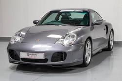 Porsche 996 Turbo -3