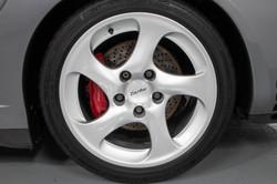 Porsche 996 Turbo -6