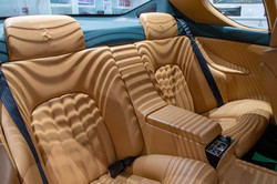 Ferrari 456 Green - Details-11