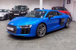 Audi R8 V10-2