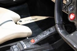 Ferrari 488 Spider Grey-15