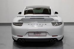991 Carrera S White -6