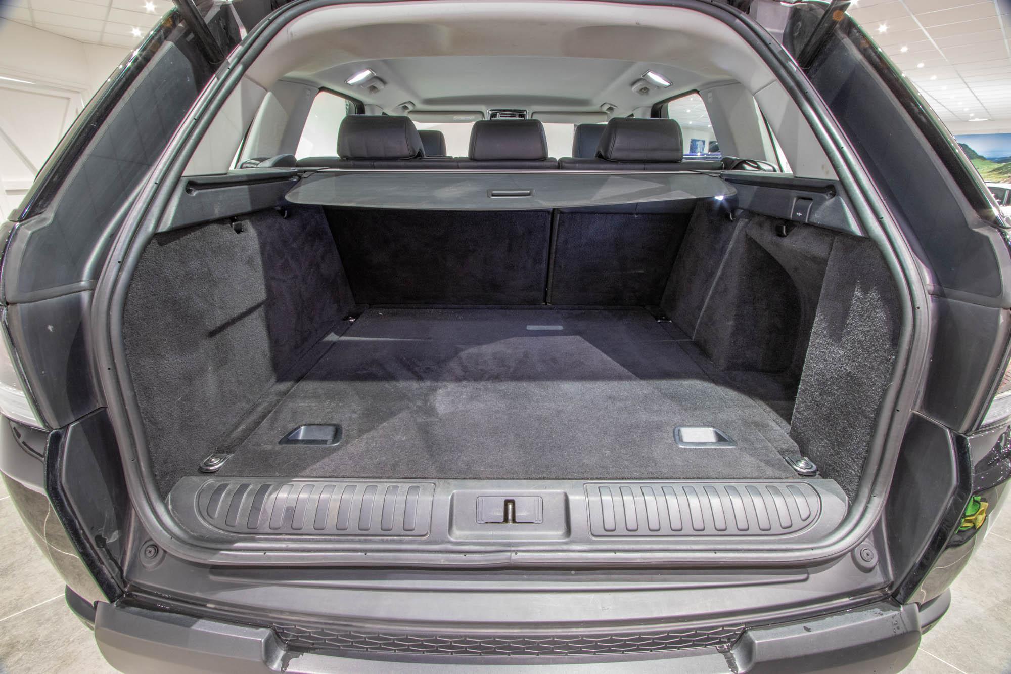 Range Rover Sport 4