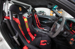 996 GT3RS Interior-4