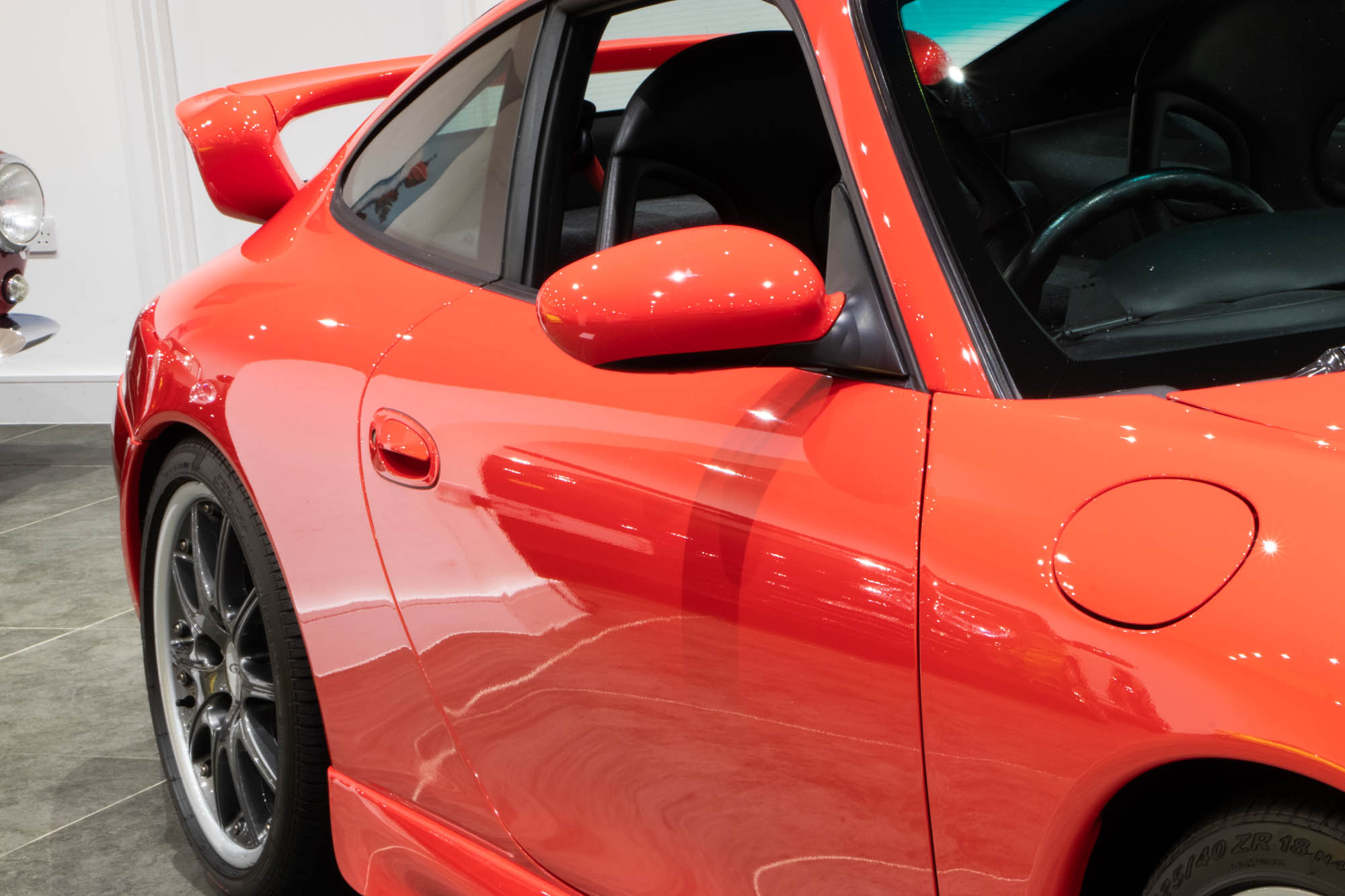 996 GT3 Red-27