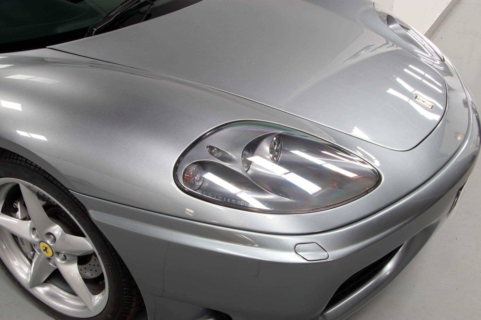 360 F1 Silver-8