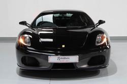 Ferrari F430 Blk-9