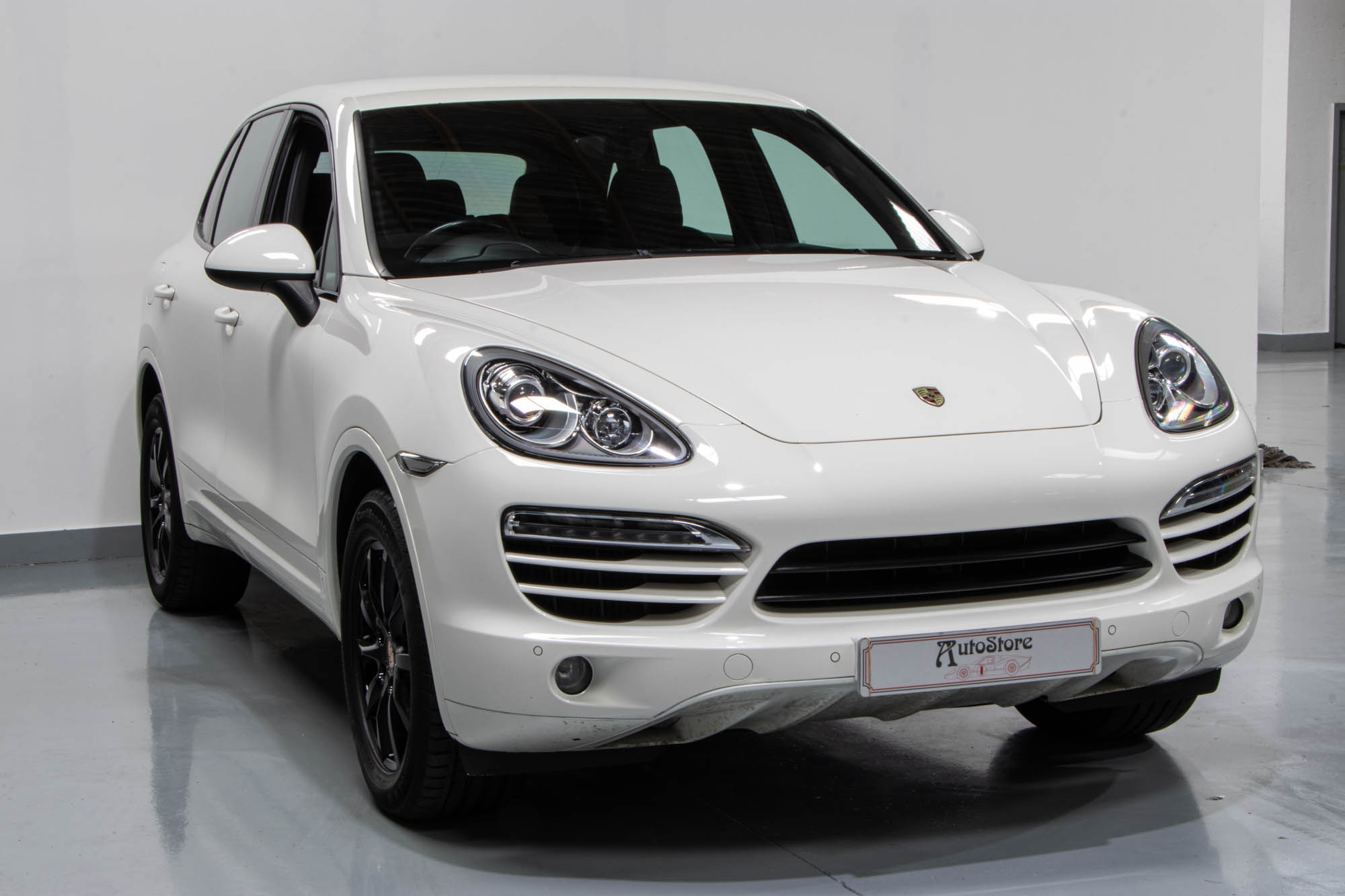 Porsche Cayenne 3.0 D -3