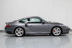 Porsche 996 Turbo -35