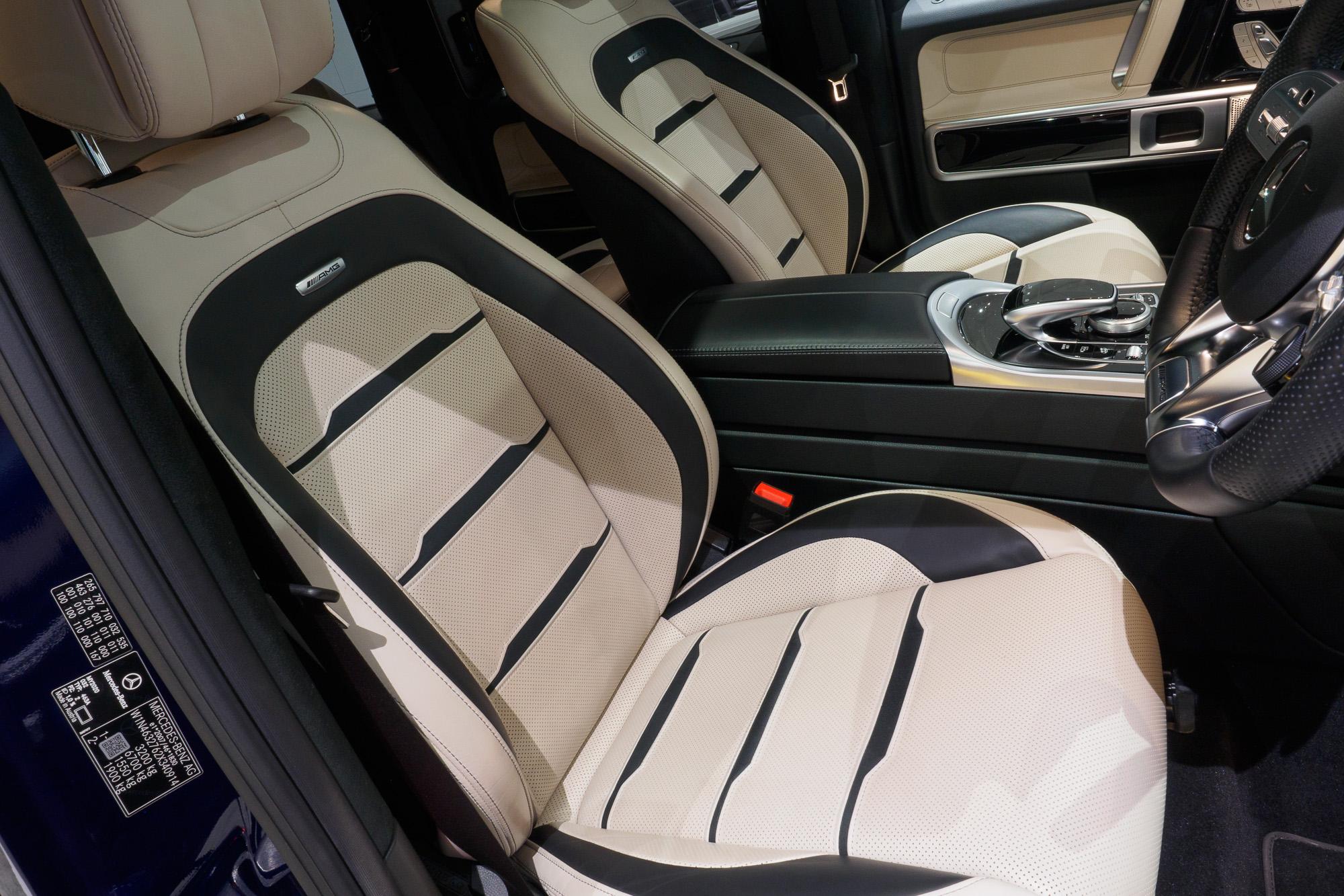 Mercedes G63 AMG-9