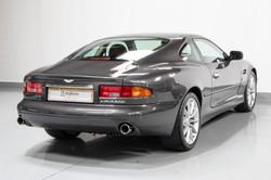 Aston DB7-8