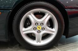Ferrari 456 Green - Details-14