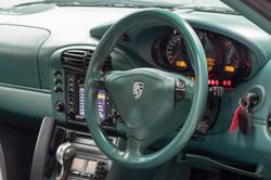 Porsche 996 Turbo -30