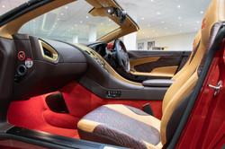 Aston Martin Vanquish Zagato-9