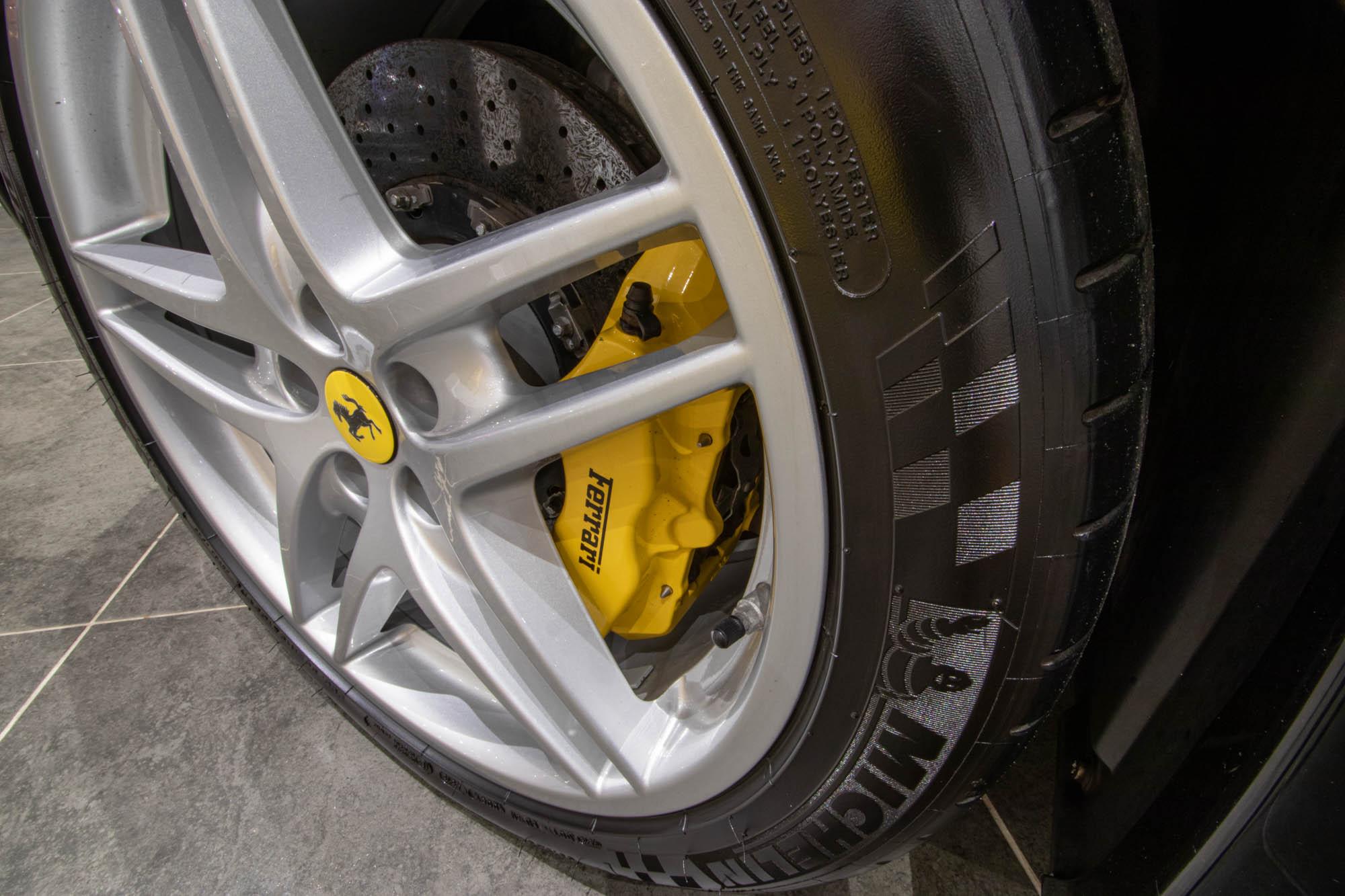 Ferrari F430 Blk-8