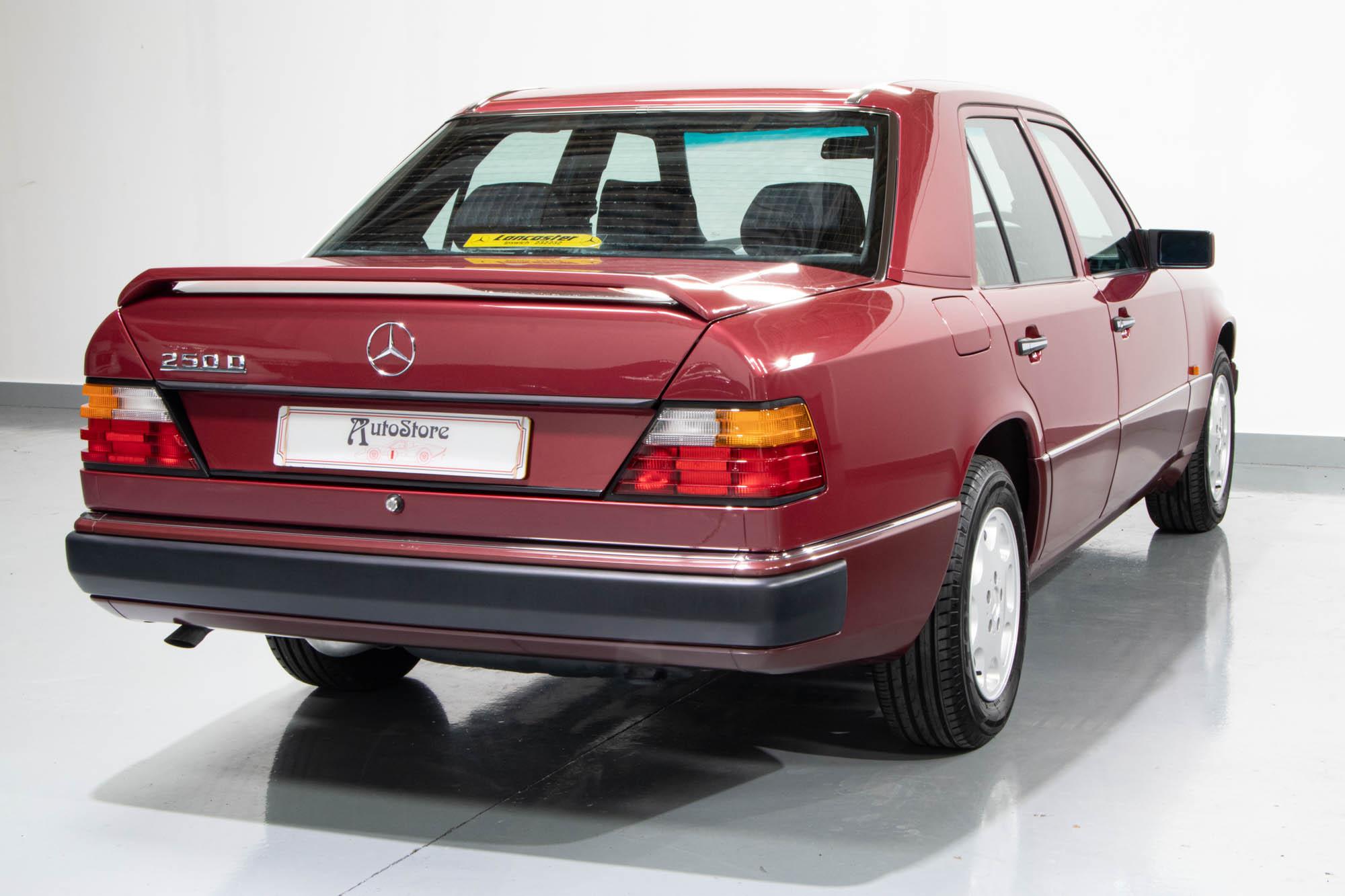 W124 -3