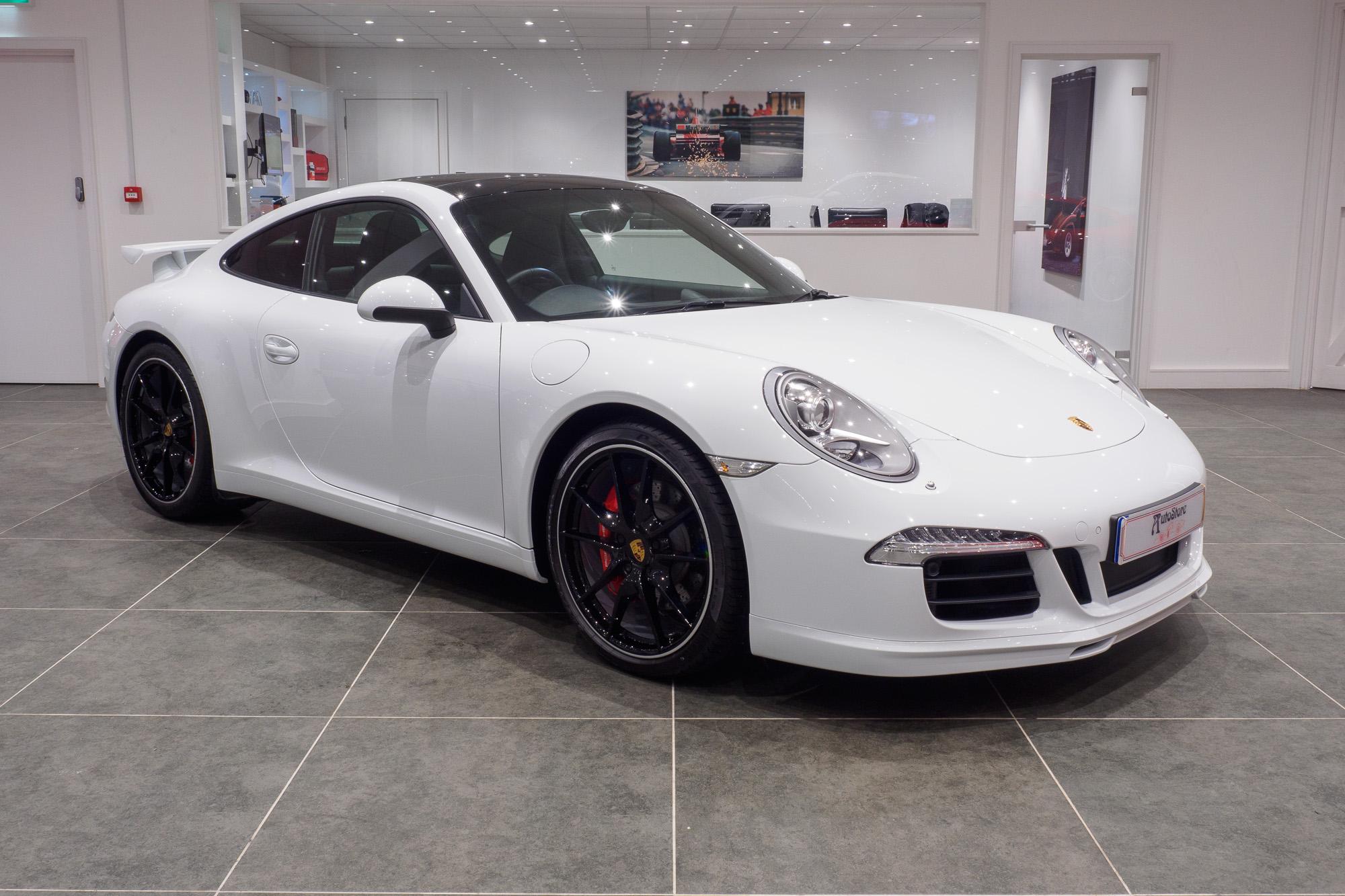 Porsche 991 Carrera 2