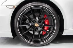 991 Carrera S White -12