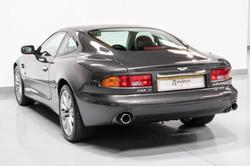 Aston DB7-7