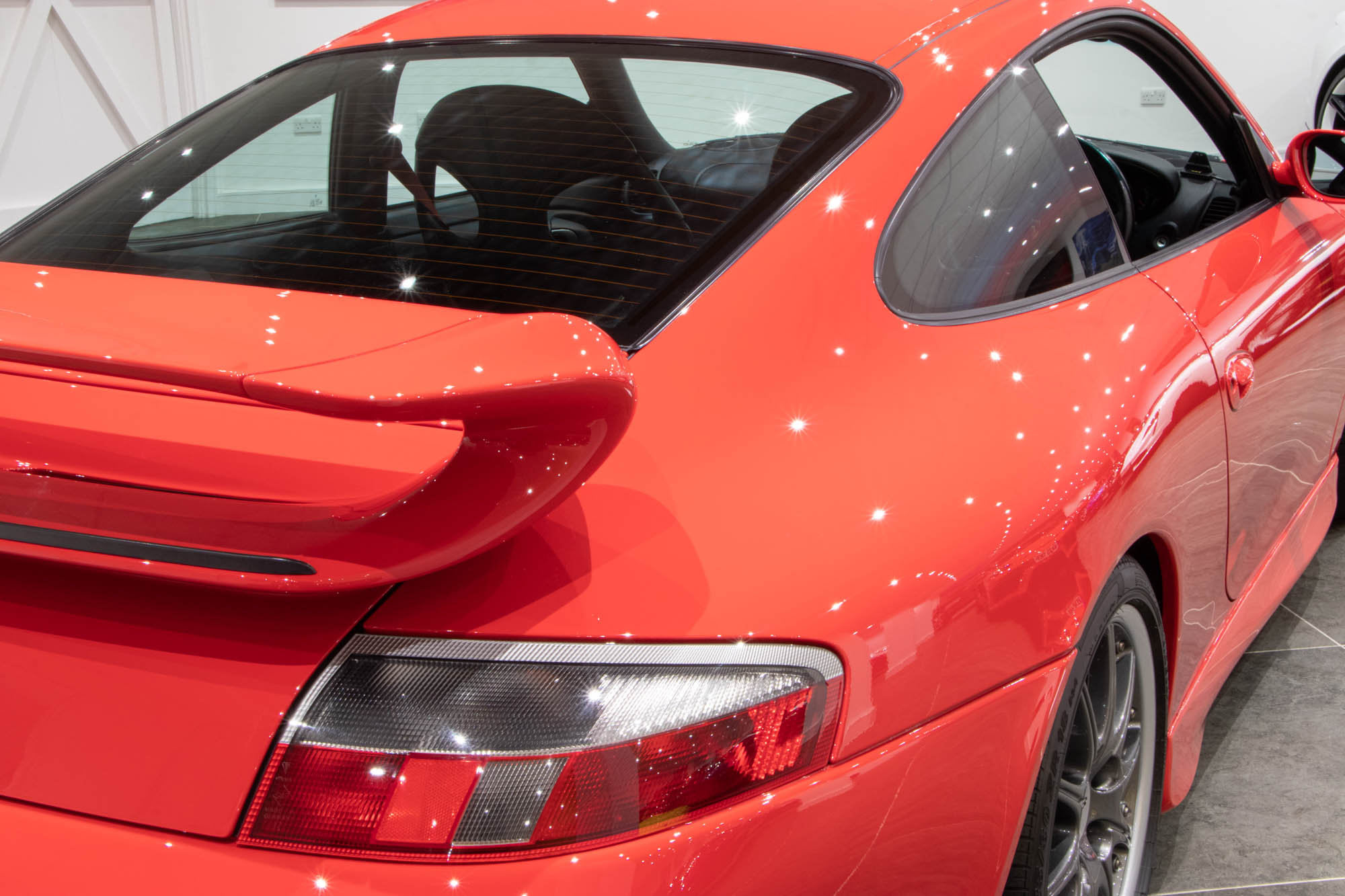 996 GT3 Red-29