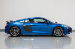 Audi R8 V10 Plus-40