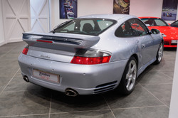 Porsche 996 Turbo-4