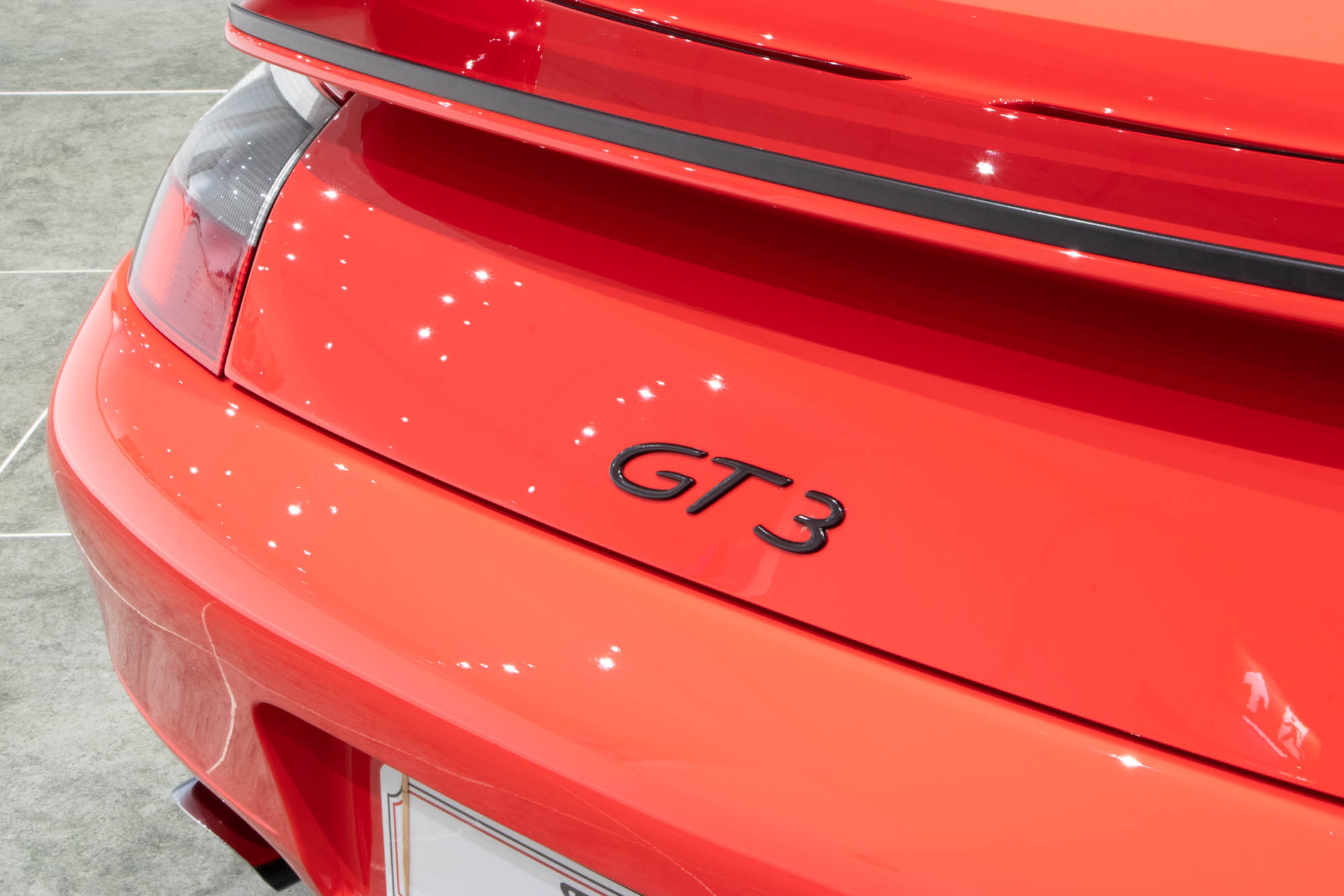 996 GT3 Red-28
