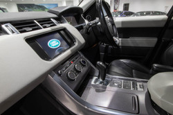 Range Rover Sport 8