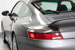 Porsche 996 Turbo -40