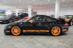 Porsche 997 GT3RS BLK-6