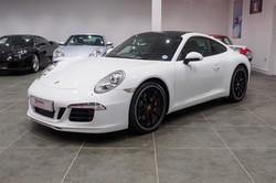 Porsche 991 Carrera 2-2