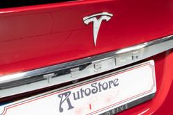 Tesla Model X-31