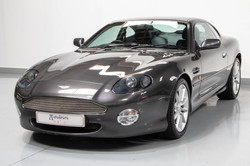 Aston DB7-3