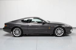 Aston DB7-4