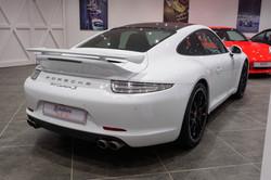 Porsche 991 Carrera 2-4