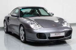 Porsche 996 Turbo -2