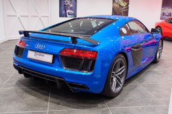 Audi R8 V10-4