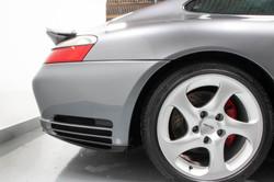 Porsche 996 Turbo -9