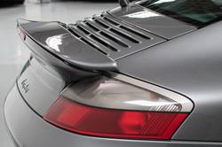 Porsche 996 Turbo -31