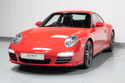 997.2 C4S Red-4