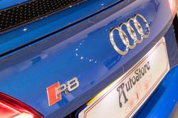 Audi R8 V10 Plus-24