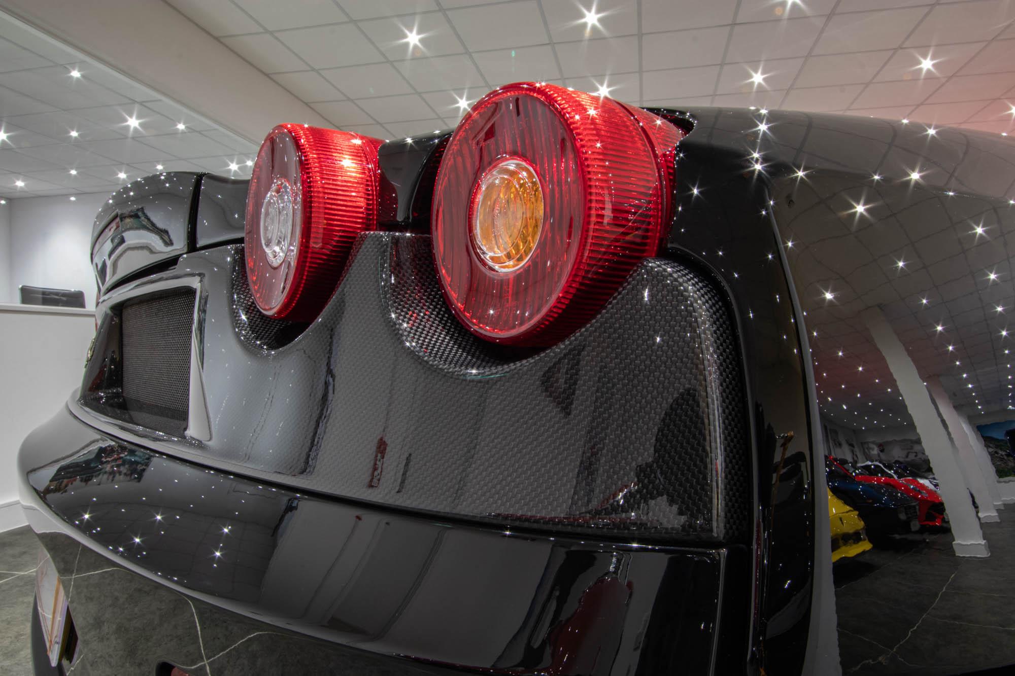 Ferrari F430 Blk-7